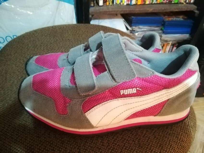 Zapatillas Puma Original Mujer 0