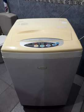 Lavarropas automático Gafa 7000