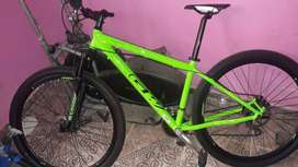 Bicicleta GW Hiena, talla 17, rin 29 nueva