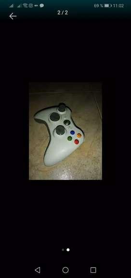 Control xbox 360