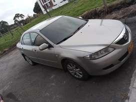 Vendo Mazda 6 2004 mec
