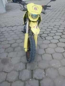 Tundra 250 cc en optimas condiciones