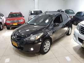 Mazda 2 2010 Full Hermoso Mecanico