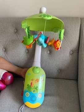 Movil de bebé