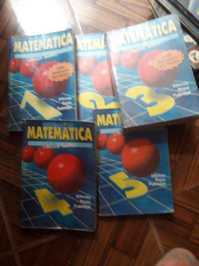 Libro de Matematicas Skanners 0