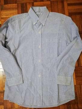 Camisa Talle 14