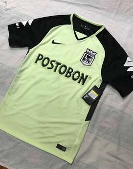 Camiseta del Atletico Nacional Alternativa 100% Original