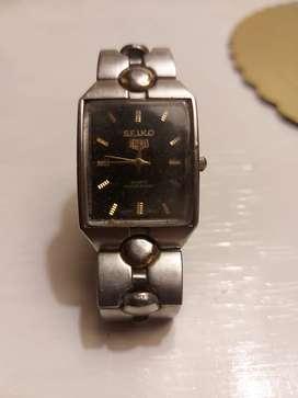 Reloj de coleccion Seiko original