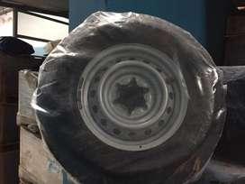 Neumático Firestone Con Llanta Ranger 245/75 R16 Oferta!!!