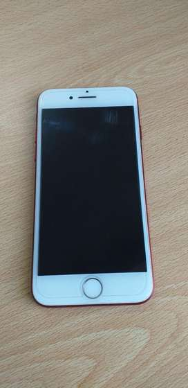Se vende iphone 7 / 128 gb