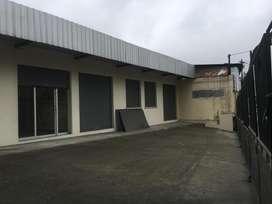 Se renta oficina y/o locales comerciales en Santo Domingo   o Domingo
