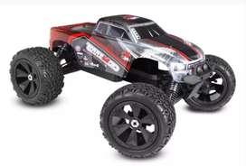 Carros RC Nitro Gasolina eléctricos nuevos y usados. Garantía, repuestos y servicio técnico. Envíos. Tarjetas crédito.