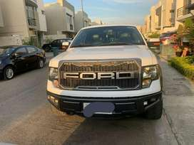 Ford F150 Negociable