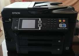 Impresora multifuncional Epson WF3640