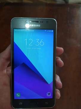 Samsung J2prime 16Gb buen estado