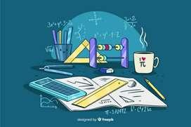 Talleres de matemáticas para estudiantes de bachillerato