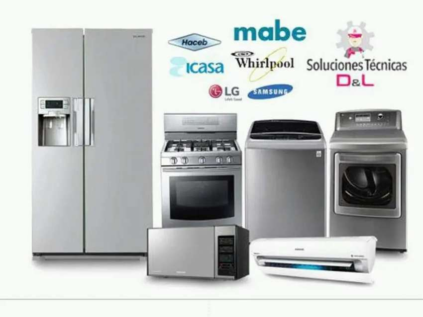 SERVICIO SANSUNG LG WHIRLPOOL MABE CENTRALES ELECTROLUX HACEB 0