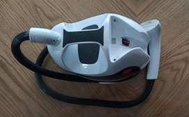 Ganga Plancha a vapor Home Touch PS-150