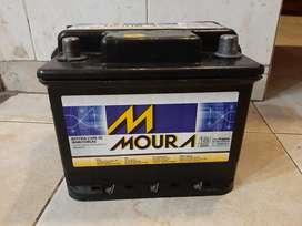 Vendo bateria MOURA  sin uso nueva