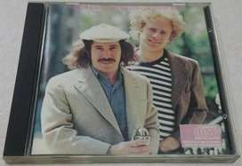 SIMON AND GARFUNKEL´S Greatest Hits, (1 Cd, $8)