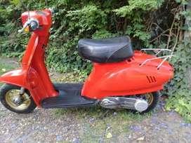 Suzuki Ran 50cc