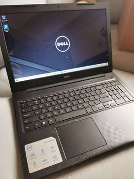 Portatil Alto rendimiento Dell inspiron Intel core I3 1005G1 Decima, 8Gb ram DDR4, 128GB M.2 y 1 TB HDD, Touch