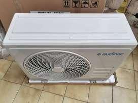 Aire Acondicionado Split frio/calor INVERTER (Bajo consumo) 3500 Watts - Gas ecológico