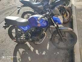 Moto sukida 150cc 2015