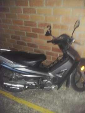 Alquilo moto para mototaxista