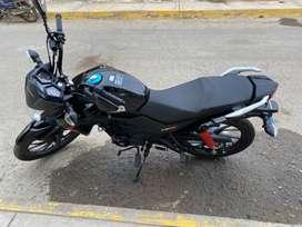 Se vende moto Honda Cb125F Twister