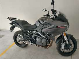 Benelli gt600