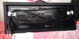 Vendo consola prodj para micrófonos como nueva
