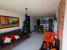 Vendo Apartamento Loma de los Bernal