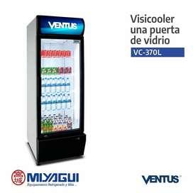 Visicooler  Ventus de 370L.