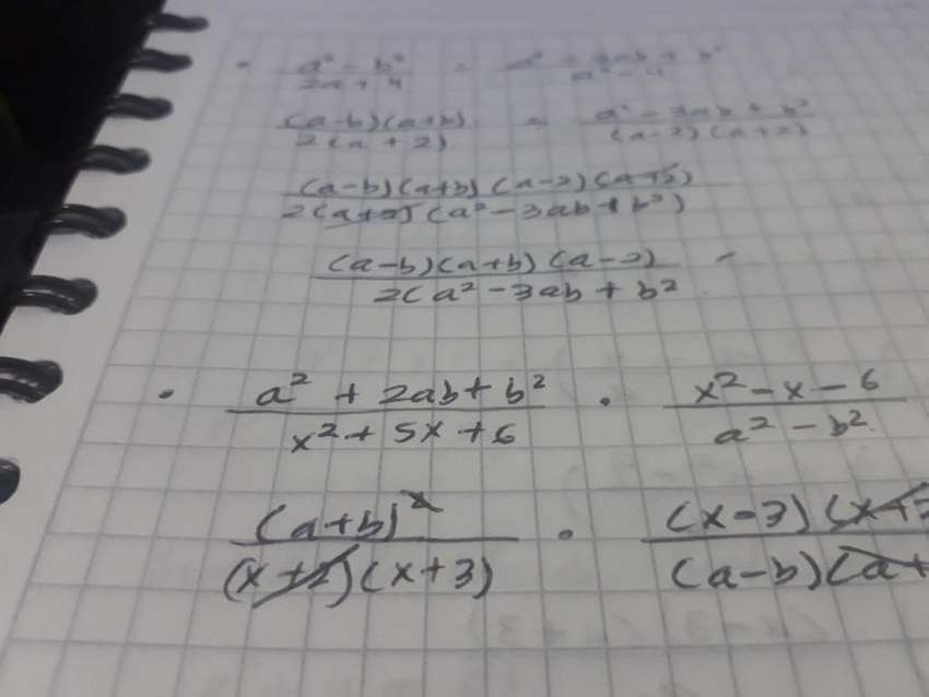 Enseño Matematicas  Bachillerato. 0