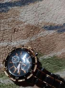 Reloj SWEET dama nuevo con cristales espectacular