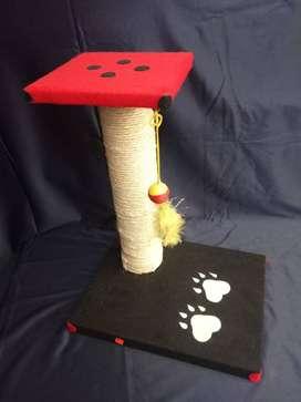 Rascadores para gatito en liquidación