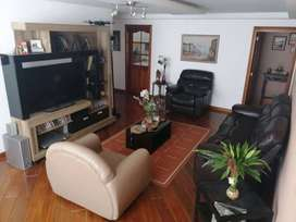 ZP-DV, Vendo departamento en las Colinas de Pichincha El Bosque de 270 m2 SE