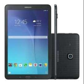 Tablet Samsung Tab E SM 560
