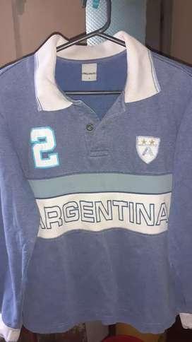 Buzo de Argentina Talle M