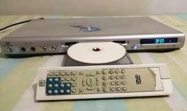 DVD usado marca Olimpo