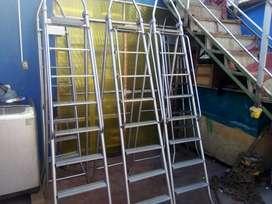 Escaleras Puro Metal