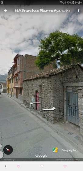 Terreno Ayacucho