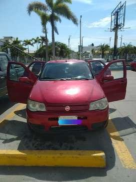 Vendo Fiat Paliot