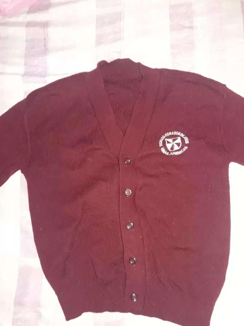 uniformes del sagrado corazón hnas dominica 0