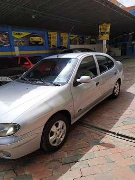 Vendo Renault Megane 2007 $13.000.000