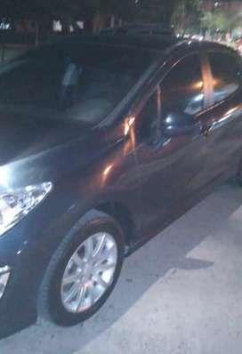 Peugeot 308 2014 Nafta
