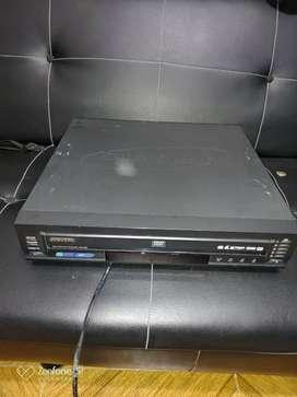 Vendo DVD SAMSUNG