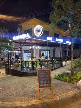Aproveche GANGA!!! Espectacular lindo cafe panaderia restaurante granada