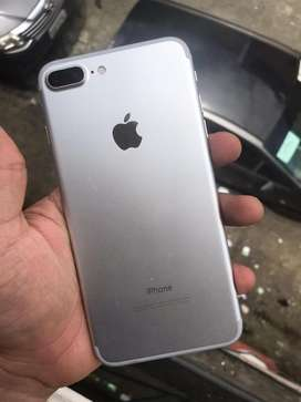 IPHONE 7 plus de 256gb
